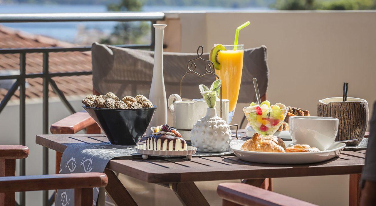 Grand View Maisonette Luxury Retreats
