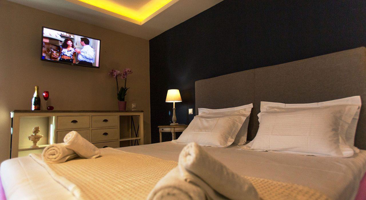 Panoramic Luxurious Penthouse Luxury Retreats